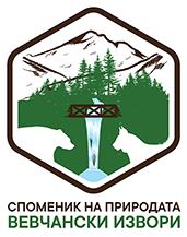 Vevcanski izvori Logo