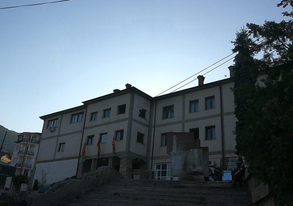 Градежната офанзива во општина Вевчани продолжува!