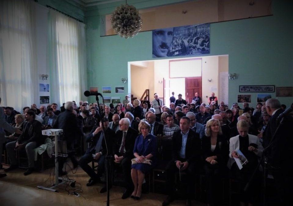 Градоначалникот Сашо Јанкоски во посета на Идвор