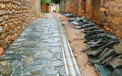 """Јанкоски:""""До крајот на мојот мандат во Вевчани нема да постои уличка со кал"""""""